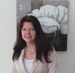 Claudia van Gaalen. assisitent-accountant.
