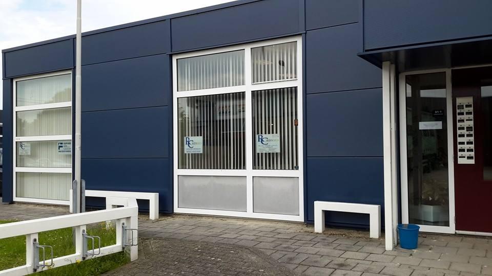Ons kantoor in Groningen